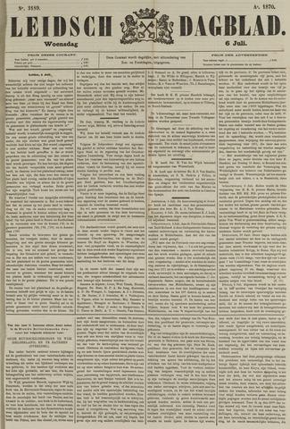 Leidsch Dagblad 1870-07-06