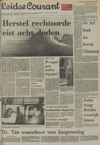 Leidse Courant 1977-06-11