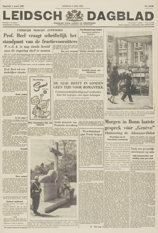 Leidsch Dagblad 1959-05-05