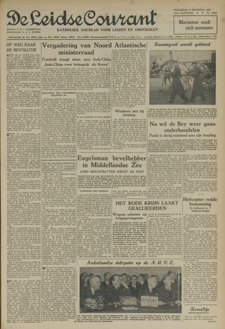 Leidse Courant 1952-12-17