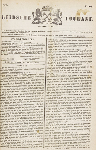 Leydse Courant 1883-07-17