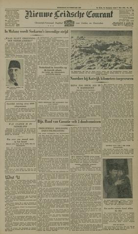 Nieuwe Leidsche Courant 1947-02-26
