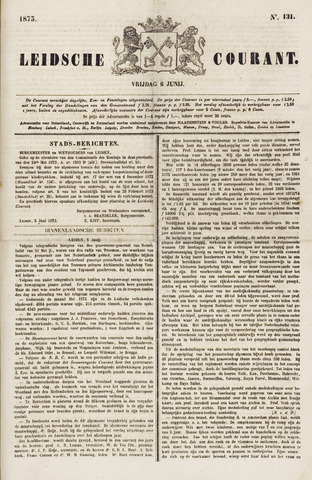 Leydse Courant 1873-06-06