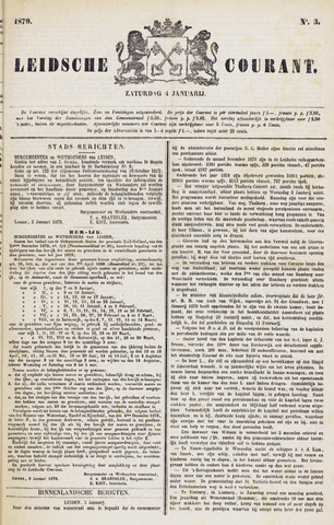 Leydse Courant 1879-01-04