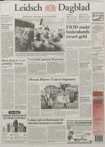 Leidsch Dagblad 1994-05-03