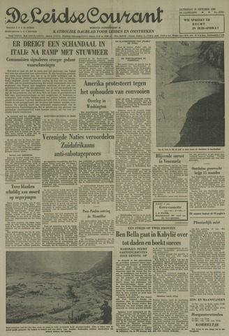 Leidse Courant 1963-10-12