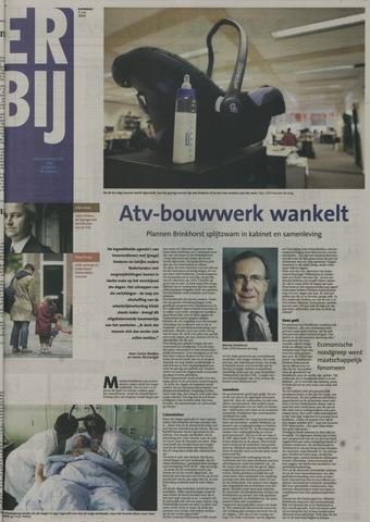 Leidsch Dagblad 2004-07-03