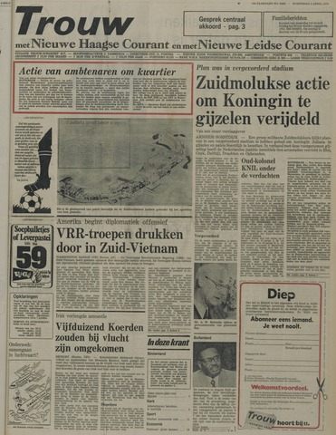 Nieuwe Leidsche Courant 1975-04-02
