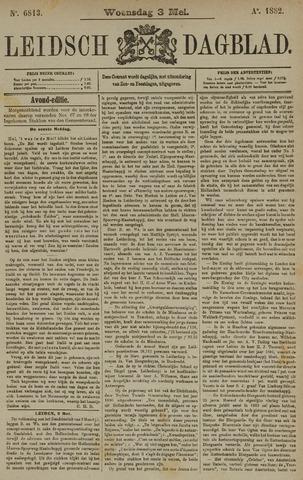 Leidsch Dagblad 1882-05-03