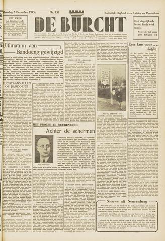 De Burcht 1945-12-03