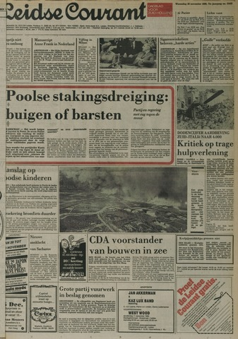 Leidse Courant 1980-11-26