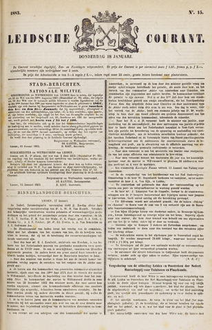 Leydse Courant 1883-01-18