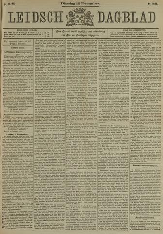 Leidsch Dagblad 1904-12-13