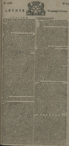 Leydse Courant 1748-07-10