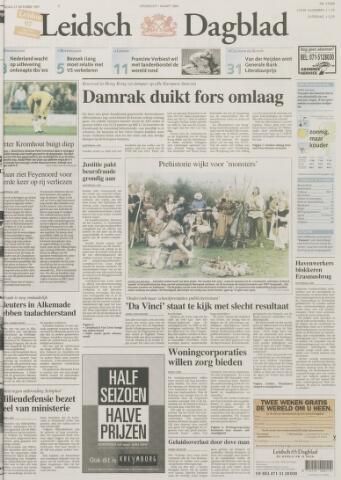 Leidsch Dagblad 1997-10-27