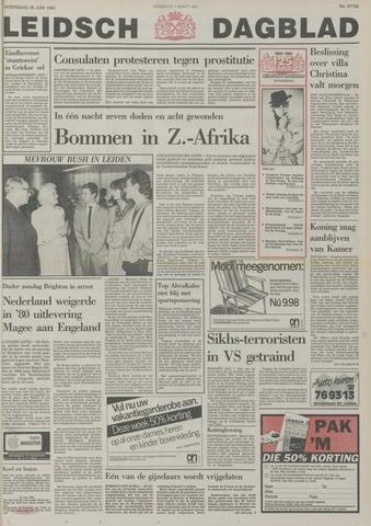 Leidsch Dagblad 1985-06-26