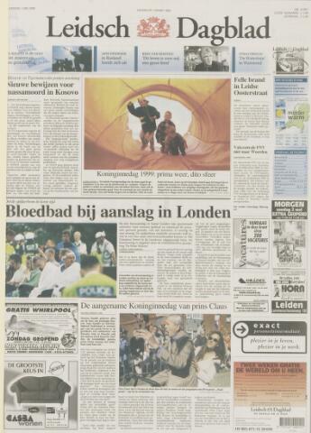 Leidsch Dagblad 1999-05-01