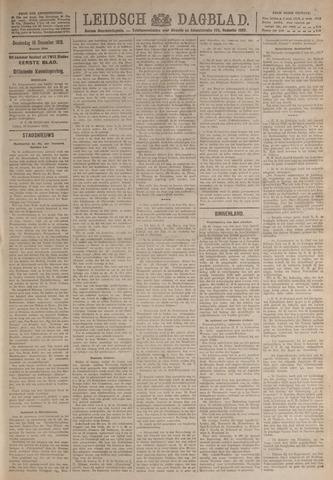 Leidsch Dagblad 1919-12-18