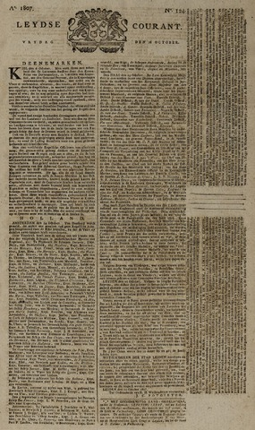 Leydse Courant 1807-10-16