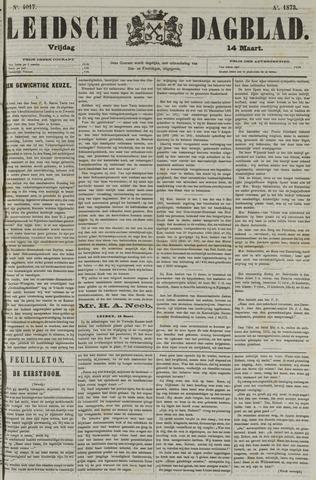 Leidsch Dagblad 1873-03-14