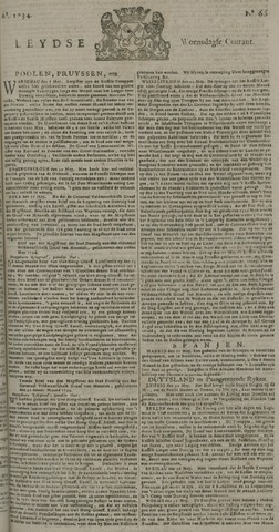 Leydse Courant 1734-06-02