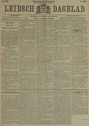 Leidsch Dagblad 1904-12-31