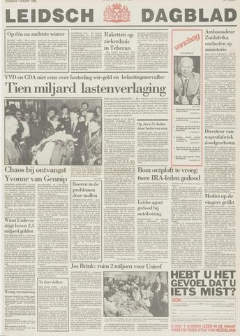 Leidsch Dagblad 1988-03-01