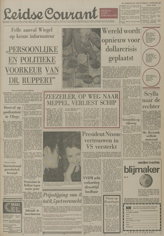 Leidse Courant 1973-02-03