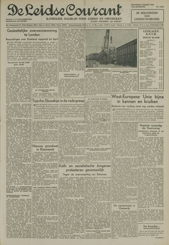 Leidse Courant 1948-03-08