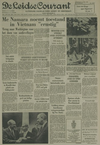 Leidse Courant 1965-07-21