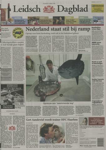 Leidsch Dagblad 2005-01-05