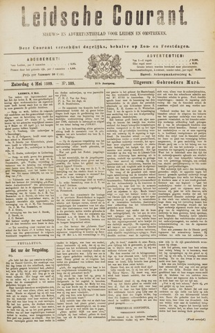 Leydse Courant 1889-05-04