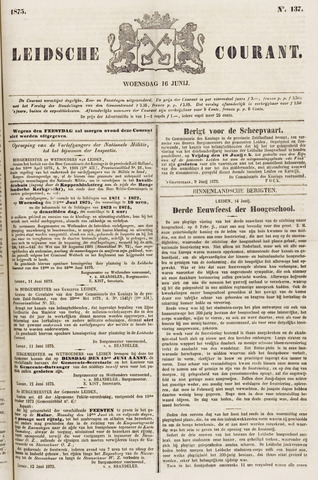 Leydse Courant 1875-06-16