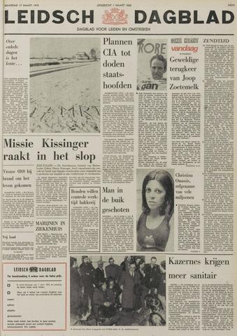 Leidsch Dagblad 1975-03-17