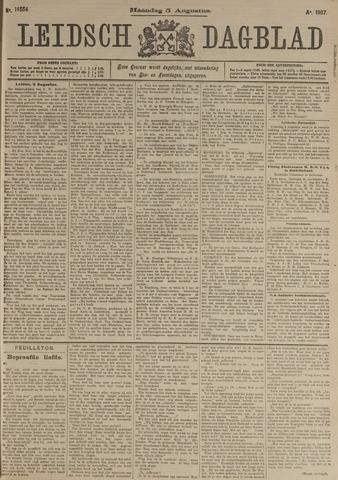 Leidsch Dagblad 1907-08-05