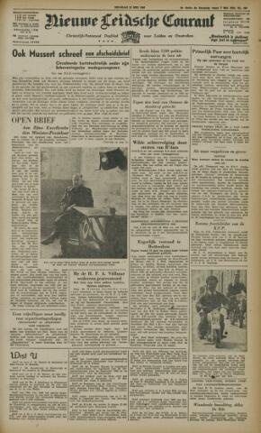 Nieuwe Leidsche Courant 1946-05-21