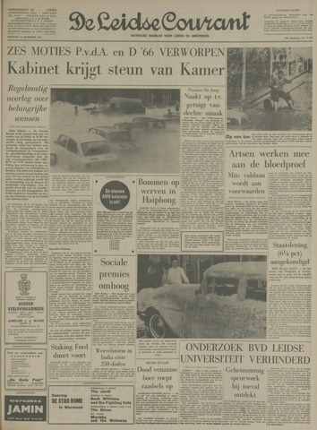 Leidse Courant 1967-10-13