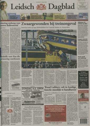 Leidsch Dagblad 2004-05-22