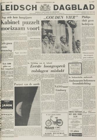 Leidsch Dagblad 1966-08-26