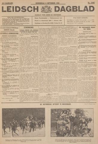 Leidsch Dagblad 1928-09-06
