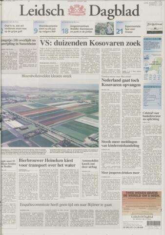 Leidsch Dagblad 1999-04-20