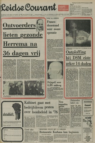 Leidse Courant 1975-11-08