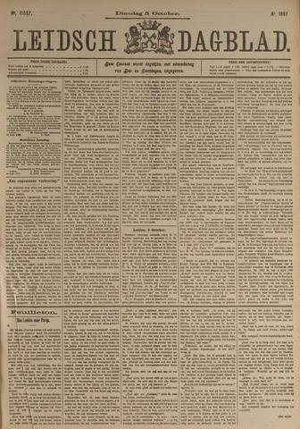 Leidsch Dagblad 1897-10-05