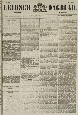 Leidsch Dagblad 1870-03-01