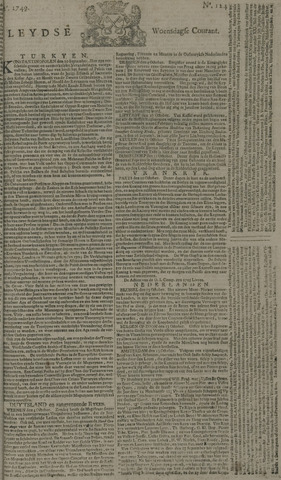 Leydse Courant 1749-10-15