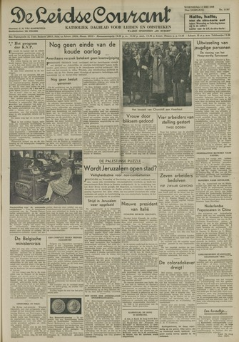 Leidse Courant 1948-05-12