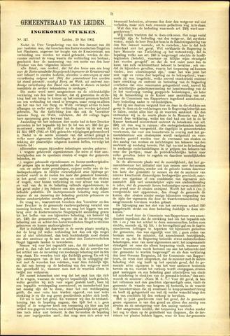 Handelingen van de Raad 1902-05-20