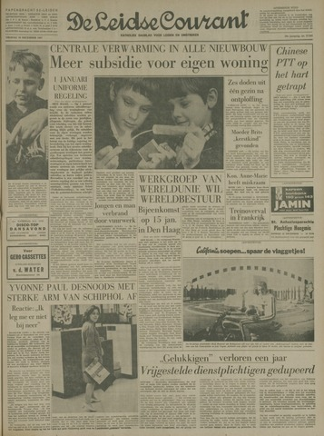 Leidse Courant 1967-12-29