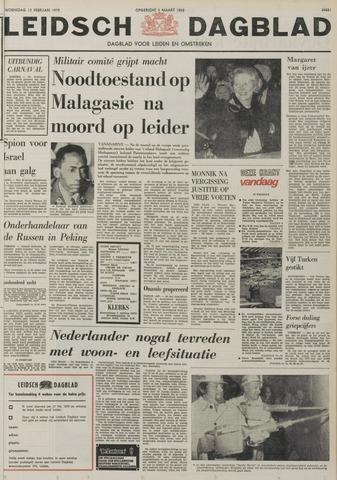 Leidsch Dagblad 1975-02-12