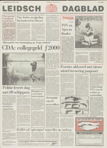 Leidsch Dagblad 1988-04-21